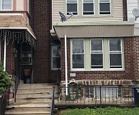 Building, 4245 Levick St