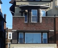 Building, 4623 N Broad St