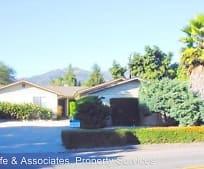 3740 San Remo Dr, 93105, CA