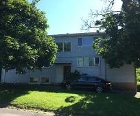 Building, 447 Clover Ridge Dr