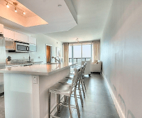 Kitchen, 88 Biscayne Blvd