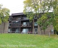 Building, 4201 Lakeside Ave N