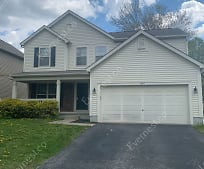 7834 Worthington Trace Ln, Westerville, OH