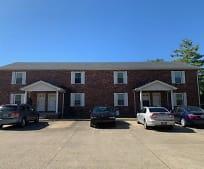Building, 313 Berkley Ct