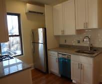 Kitchen, 5 Brown Terrace