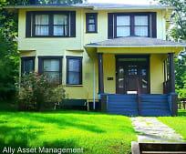 437 College St, Highland Historic District, Shreveport, LA