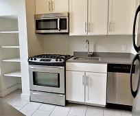 Kitchen, 320 St Nicholas Ave
