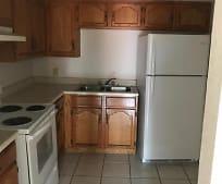 Kitchen, 3602 Guerrero St