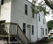 Building, 1848 Franklin St