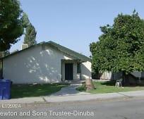 Building, 369 S P St