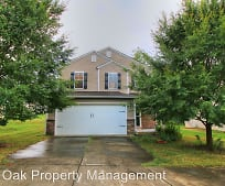 Building, 3740 Mountain Brook Cir