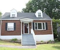 2624 Weaver Rd SW, Grandin Court, Roanoke, VA