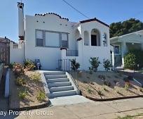 1323 E 34th St, San Antonio, Oakland, CA