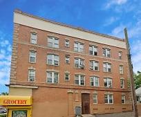 Building, 759 Highland Ave