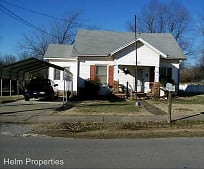 109 S West Ave, Westville, OK