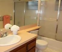 Bathroom, 101 Lindsay Ln