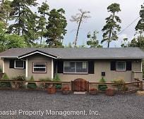 Building, 87233 Munsel Lake Rd