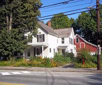 Building, 76 Main St