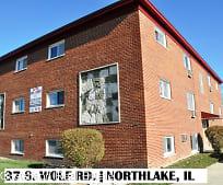 37 S Wolf Rd, Northlake, IL