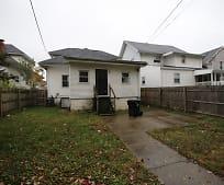 Building, 623 S 41st St