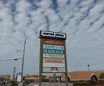 Community Signage, 501 Harbor Blvd