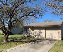 Building, 4843 Corian Oak Dr