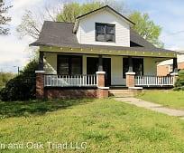 216 Carter St, Reidsville, NC