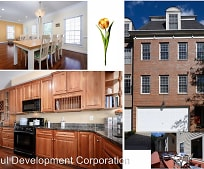 Building, 12013 Montrose Park Pl