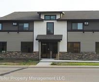 Building, 151 5th St NE