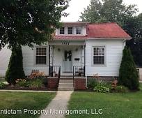 Building, 1517 Sherman Ave