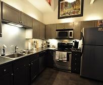 Kitchen, 313 E Lafayette St
