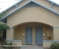 525 N Jacobus Ave, Iron Horse, Tucson, AZ