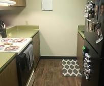 Kitchen, 210 B St