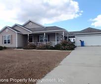 3861 Trotters Ridge Cir, Moulton Branch Elementary School, Valdosta, GA