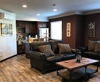 Living Room, 10008 Mountain Loop Hwy