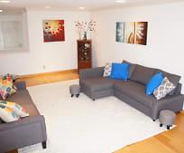 Living Room, 720 Delano Ave