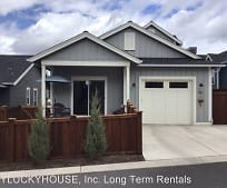 2729 NW High Lakes Loop, Pacific Crest Middle School, Bend, OR
