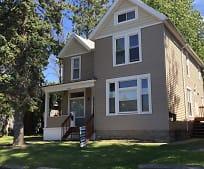 Building, 3205 S Calhoun St