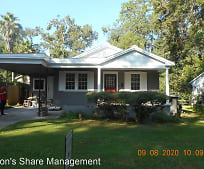 1120 Marion Ave, Lafayette Park, Tallahassee, FL