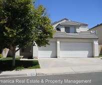 Building, 23948 Lone Pine Dr