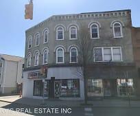 Building, 102 Bellefonte Ave