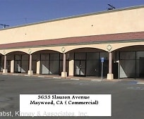 3633 Slauson Ave, Loma Vista Elementary School, Maywood, CA