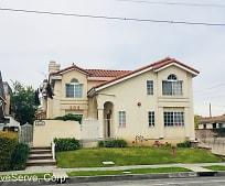 207 N Alhambra Ave, Monterey Park, CA