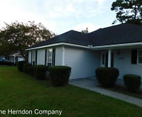 4106 Clay Dr, Pine Grove Elementary School, Valdosta, GA