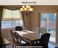 Dining Room, 622 Camberly Ct