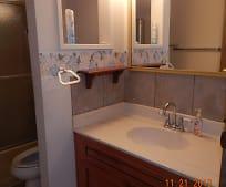 Bathroom, 230 W Mora Dr