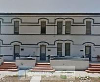 Building, 402 E 2nd St