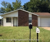3305 Grinnell Ave, Fianna Hills, Fort Smith, AR