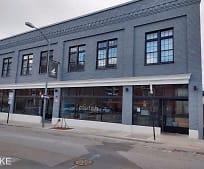 120 Luck Ave SW, Downtown Roanoke, Roanoke, VA