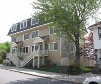 Building, 57 Belmont St